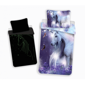 Pościel Jednorożec Unicorn...