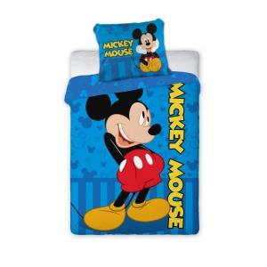 Komplet pościeli Mickey...