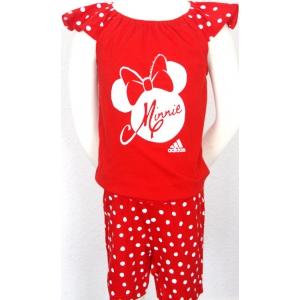 Kombinezon Minnie Mouse